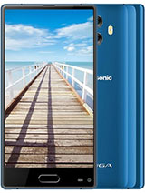 Panasonic Eluga C MORE PICTURES