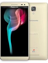 Panasonic Eluga I2 (2016) MORE PICTURES
