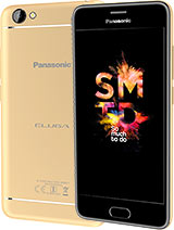 Panasonic Eluga I4 MORE PICTURES