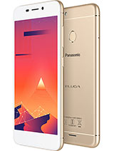 Panasonic Eluga I5 MORE PICTURES