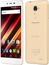 Panasonic Eluga Pulse X MORE PICTURES