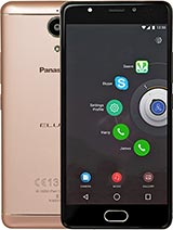 Panasonic Eluga Ray Max MORE PICTURES