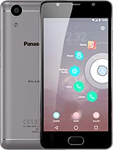 Panasonic Eluga Ray MORE PICTURES