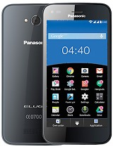 Panasonic Eluga S mini MORE PICTURES