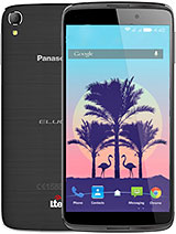 Panasonic Eluga Switch MORE PICTURES