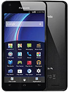 Panasonic Eluga U MORE PICTURES