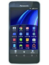 Panasonic Eluga U2 MORE PICTURES