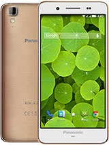 Panasonic Eluga Z MORE PICTURES