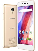Panasonic Eluga I2 Activ MORE PICTURES