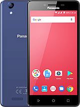 Panasonic P95 - Full phone specifications on