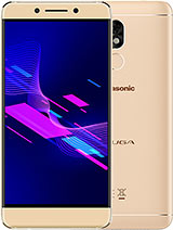 Panasonic Eluga Ray 800 MORE PICTURES