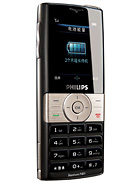 Philips Xenium 9@9k MORE PICTURES