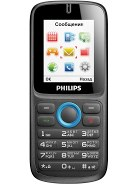 unlocking Philips E1500