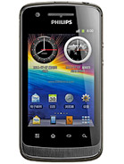 unlocking Philips W820