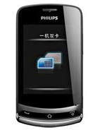 Philips X518 MORE PICTURES