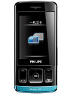 Philips X223 MORE PICTURES