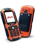 Plum Plum Ram