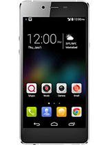 QMobile Noir Z9 MORE PICTURES