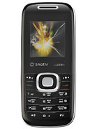 Sagem my226x MORE PICTURES