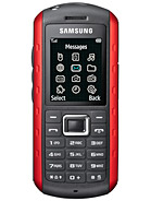 Samsung B2100 Xplorer MORE PICTURES