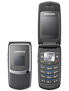 Samsung B320 MORE PICTURES