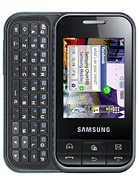 Samsung Ch@t 350 MORE PICTURES