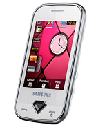 Samsung S7070 Diva MORE PICTURES