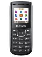 Samsung E1100 MORE PICTURES