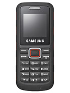 Samsung E1130B MORE PICTURES
