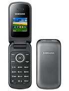 Samsung E1272 Full Phone Specifications