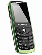 Samsung Samsung E200 ECO