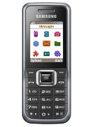 Samsung Samsung E2100B