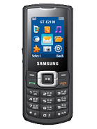 Samsung E2130 MORE PICTURES