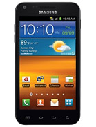 Samsung Galaxy S II Epic 4G Touch MORE PICTURES