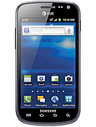 Samsung Exhilarate i577
