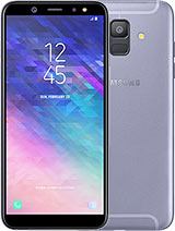Samsung Galaxy A6 (2018)