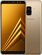 Samsung Galaxy A8 (2018) MORE PICTURES