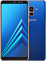 Samsung Galaxy A8+ (2018) MORE PICTURES
