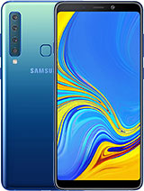 Samsung Galaxy A9 2018 Full Phone Specifications