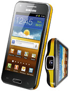 Samsung I8530 Galaxy Beam MORE PICTURES