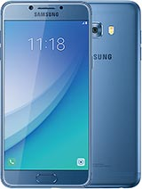 Samsung Galaxy C5 Pro MORE PICTURES