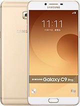 Samsung Galaxy C9 Pro MORE PICTURES