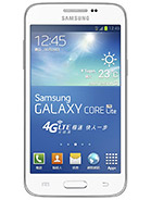 Samsung Galaxy Core Lite LTE MORE PICTURES