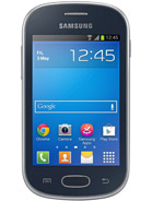 Samsung Galaxy Fame Lite Duos S6792L MORE PICTURES