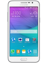 Samsung Galaxy Grand Max MORE PICTURES