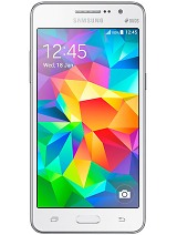 Samsung Galaxy Grand Prime SM-G530P USA (Sprint) XAS Region