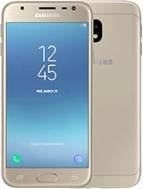 Samsung Galaxy J3 Pro Full Phone Specifications
