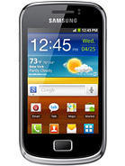 Samsung Galaxy mini 2 S6500 MORE PICTURES
