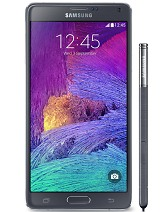 Samsung Galaxy Note 4 MORE PICTURES