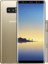 Gambar hp Samsung Galaxy Note8